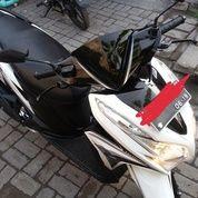 Honda Cbs Vario 125