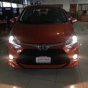 Harga Promo Toyota Agya Surabaya *Update Terbaru 2019*