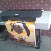 Hp designjet T770 44in