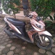 Yamaha Mio 2012 Syarat2 Komplit