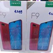 Hp Oppo F9 Nebula