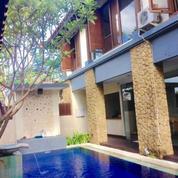 Rumah Style Villa Di Kawasan Jl Mertasari Sidakarya Denpasar Selatan