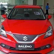 Suzuki Baleno Hatchback MT 2018