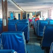 Kapal Kayu Ex Ferry