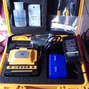 Ready Stock MINI Fusion Splicer COMWAY A3 - Harga Miring