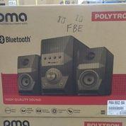 Audio Polytron Bisa Dicicil