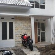 Rumah Minimalis Gunung Anyar Baru