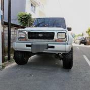 Mobil Peroza G2 Sporty Silver 1997