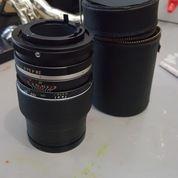 Lensa Vivitar 55mm Skylight