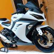 Kawasaki Ninja Fi 250cc