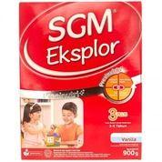 SGM Eksplor 3 Plus Vanila