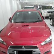 LAncer EVO X SST Low Km Like New
