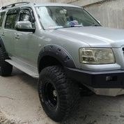 Ford Everst 4x4 Tahun 2007