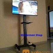 """Standing Bracket LED TV 55"""" Baru Termurah Dan Lengkap Di Jawa Tengah"""