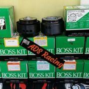 Boss Kit Boskit Bosskit Hkb Stir Setir Steer Racing Mobil Hyundai Lama