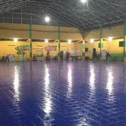 Biaya Pembuatan Lapangan Futsal