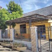 Rumah Tengah Kota Lokasi Strategis Dekat Pusat Kota Palembang