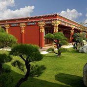 PROMO DISC 40% Type SINGLE Colombarium (Rumah Abu) BUDHA @ Taman Kenangan LESTARI Memorial Park