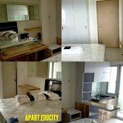Apartemen Educity Surabaya Timur