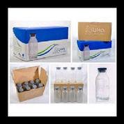 1 Box Botol Kaca Asi(BKA)