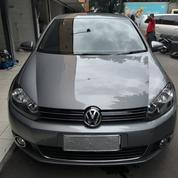 VW Golf 2012 1.4 TSi Grey AT MK6
