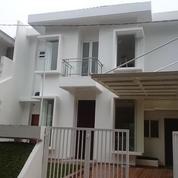 Rumah Baru Siap Huni Villa Delima Karang Tengah Lebak Bulus