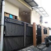 Rumah Usaha / Investasi Sudah Bentuk Kost - Kost'an Petak / Per Kamar Bangunan Baru