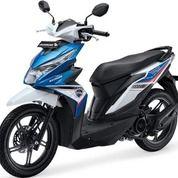 Dapatkan Potongan Harga Untuk Honda Beat Series Dan Vario Series