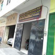 Ruko Cantik 2,5 Lantai Di Komplek Sunggal Indah Kota Medan