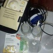 Pompa Asi Electrik Medela Lifestyle