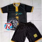 Jersey Printing Bola Futsal Murah Rangga Sport