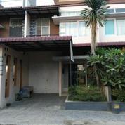 Rumah Cantik Model Town House No. 2 Di Pinggir Jl. Balam Dekat Ring Road Medan