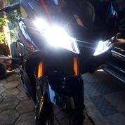 Yamaha R15 2018 Sangat Mulus