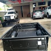 Bed Liner All New Triton Single Cabin