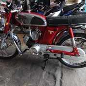 Yamaha L2G Th. 1975