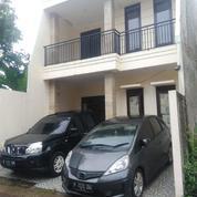 Rumah Baru 2Lt. Dalam Kawasan Megapolitan Cinere
