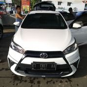 Toyota All New Yaris S AT Trd 2017 210jt