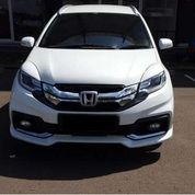 Honda Mobilio Rs Cvt At Tahun 2014