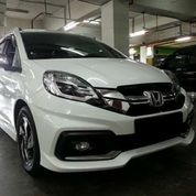 Honda Mobilio Rs Cvt At Tahun 2015