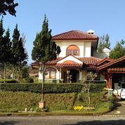 Villa Di Ciater Lembang Bandung Murah