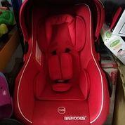 Car Seat Newborn