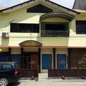 Ruko 2 Lantai Dengan Bangunan Yang Bagus