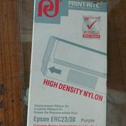Ribbon Cartridge Epson ERC23/30 Purple