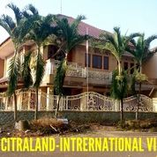 Rumah Citraland International Village Surabaya Barat
