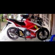 Yamaha Vixion Lightning 2014
