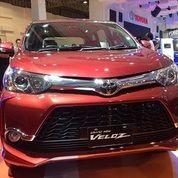 Harga Toyota New Avanza On The Road Surabaya - Jatim 2019