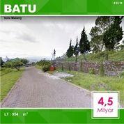 Tanah Di Perum. Panderman Hill Kota Batu Malang _ 83.19