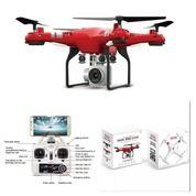 Drone X52hd WiFi 4-Axis FPV HD Camera Altitude Hold Remote RC Aircraft Drone