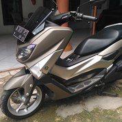 Yamaha Nmax Km Low Mulus Pajak Panjang