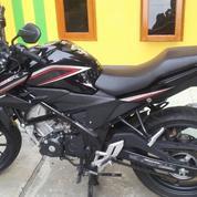 Honda CB150R Tahun 2015